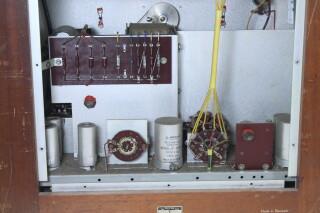 Frequency Analyzer Type 2105 EV-PL-VL-4192 NEW 5