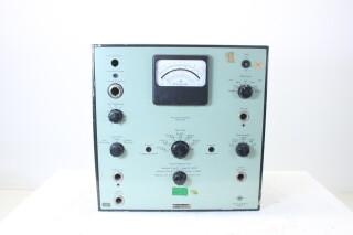 Microphone Amplifier Type 2603 HEN-ZV-12-5776 NEW