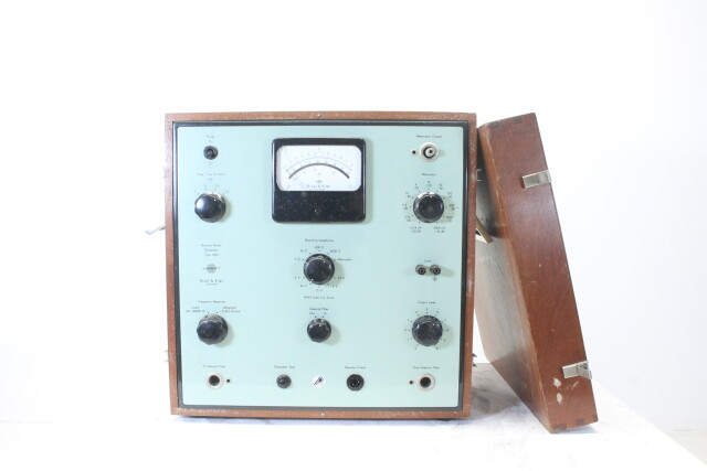 Random Noise Generator Type 1402 HEN-ZV-12-5816 NEW