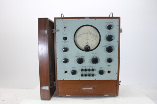 Strain Gauge Apparatus Type 1516 EV-PL-VL-4191 NEW