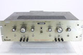 Dual Channel D.C. Tube Amplifier EV-RK12-4207 NEW