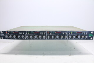 4 Channel Compressor De-Esser DPR-404 (no. 1) HVR-RK20-3961 NEW