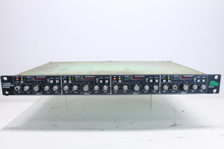 4 Channel Compressor De-Esser DPR-404 (no. 2) HVR-RK20-3962 NEW