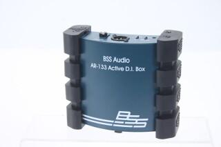 AR-133 - Active DI Box (No.2) AXLC1-WVK-3546