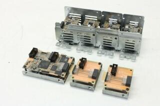 4x XLR/RCA In/Output Wall Mount Box AXL6 A/B-13454-bv 5
