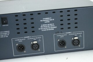 FCS-960 - Dual Mode Graphic Equaliser (No.2) PUR-RK-20-14298-NEW 4