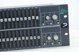FCS-960 - Dual Mode Graphic Equaliser (No.2) PUR-RK-20-14298-NEW 7