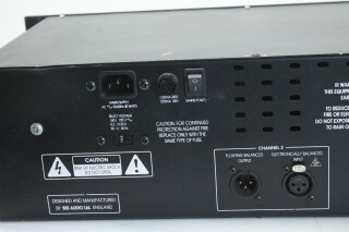 FCS-960 - Dual Mode Graphic Equaliser (No.3) PUR-RK-20-14299-NEW 4