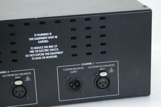 FCS-960 - Dual Mode Graphic Equaliser (No.3) PUR-RK-20-14299-NEW 5