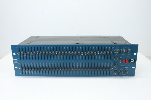 FCS-966 - Opal Constant Q Graphic Equalizer (No. 10) PUR1 RK-14-14207-BV