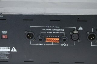 FCS-966 - Opal Constant Q Graphic Equalizer (No. 10) PUR1 RK-14-14207-BV 5