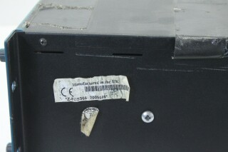 FCS-966 - Opal Constant Q Graphic Equalizer (No. 10) PUR1 RK-14-14207-BV 7