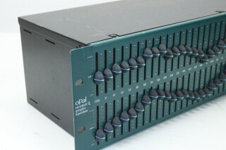 FCS-966 - Opal Constant Q Graphic Equalizer (No. 11) PUR1 RK-14-14208-BV 2