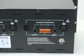FCS-966 - Opal Constant Q Graphic Equalizer (No. 11) PUR1 RK-14-14208-BV 4