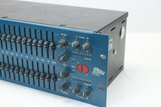 FCS-966 - Opal Constant Q Graphic Equalizer (No. 12) PUR1 RK-14-14209-BV 2