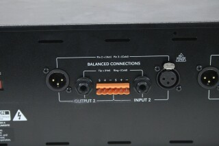 FCS-966 - Opal Constant Q Graphic Equalizer (No. 12) PUR1 RK-14-14209-BV 5