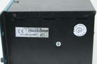FCS-966 - Opal Constant Q Graphic Equalizer (No. 12) PUR1 RK-14-14209-BV 7