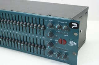 FCS-966 - Opal Constant Q Graphic Equalizer (No. 2) PUR1 RK-12-14199-NEW 3