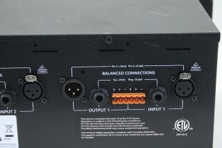 FCS-966 - Opal Constant Q Graphic Equalizer (No. 2) PUR1 RK-12-14199-NEW 5