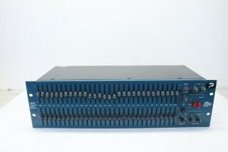 FCS-966 - Opal Constant Q Graphic Equalizer (No. 3) PUR1 RK-12-14200-BV