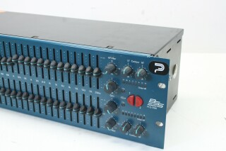 FCS-966 - Opal Constant Q Graphic Equalizer (No. 3) PUR1 RK-12-14200-BV 2