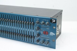 FCS-966 - Opal Constant Q Graphic Equalizer (No. 4) PUR1 RK-12-14201-BV 3
