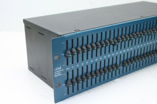 FCS-966 - Opal Constant Q Graphic Equalizer (No. 4) PUR1 RK-12-14201-BV 4