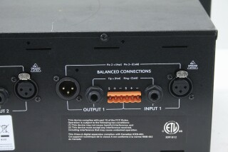 FCS-966 - Opal Constant Q Graphic Equalizer (No. 5) PUR1 RK-12-14202-BV 5