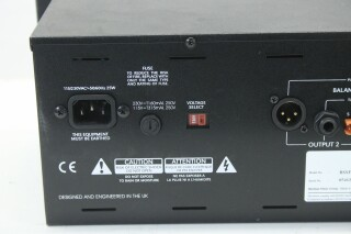 FCS-966 - Opal Constant Q Graphic Equalizer (No. 5) PUR1 RK-12-14202-BV 7