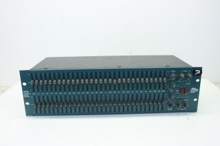 BSS FCS-966 - Opal Constant Q Graphic Equalizer (No. 6) PUR1 RK-12-14203-BV 1