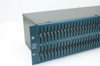 BSS FCS-966 - Opal Constant Q Graphic Equalizer (No. 6) PUR1 RK-12-14203-BV 3