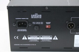 BSS FCS-966 - Opal Constant Q Graphic Equalizer (No. 6) PUR1 RK-12-14203-BV 6