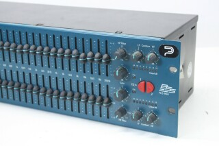 FCS-966 - Opal Constant Q Graphic Equalizer (No. 7) PUR1 RK-12-14204-BV 2