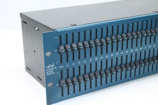 FCS-966 - Opal Constant Q Graphic Equalizer (No. 7) PUR1 RK-12-14204-BV 3