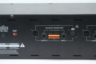 FCS-966 - Opal Constant Q Graphic Equalizer (No. 7) PUR1 RK-12-14204-BV 5