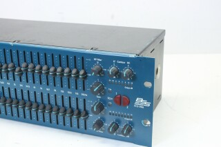 FCS-966 - Opal Constant Q Graphic Equalizer (No. 8) PUR1 RK-14-14205-BV 2