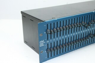 FCS-966 - Opal Constant Q Graphic Equalizer (No. 8) PUR1 RK-14-14205-BV 3