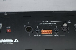 FCS-966 - Opal Constant Q Graphic Equalizer (No. 8) PUR1 RK-14-14205-BV 5