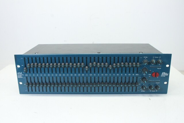 FCS-966 - Opal Constant Q Graphic Equalizer (No. 9) PUR1 RK-14-14206-BV