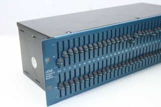 FCS-966 - Opal Constant Q Graphic Equalizer (No. 9) PUR1 RK-14-14206-BV 2