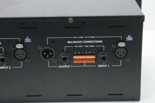 FCS-966 - Opal Constant Q Graphic Equalizer (No. 9) PUR1 RK-14-14206-BV 4
