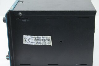FCS-966 - Opal Constant Q Graphic Equalizer (No. 9) PUR1 RK-14-14206-BV 7