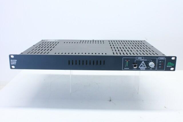 MSR602II - PSU for Max. 5 MSR604II AXL3 PL-1 onder P - 10439-Z