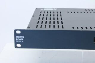 MSR602II - PSU for Max. 5 MSR604II AXL3 PL-1 onder P - 10439-Z 2