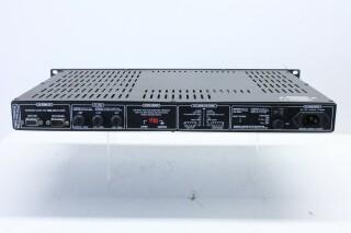 MSR602II - PSU for Max. 5 MSR604II AXL3 PL-1 onder P - 10439-Z 4
