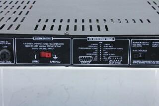 MSR602II - PSU for Max. 5 MSR604II AXL3 PL-1 onder P - 10439-Z 6