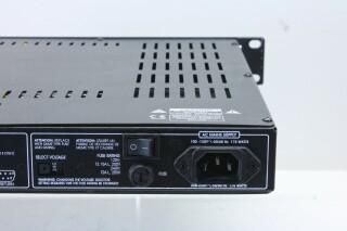 MSR602II - PSU for Max. 5 MSR604II AXL3 PL-1 onder P - 10439-Z 7