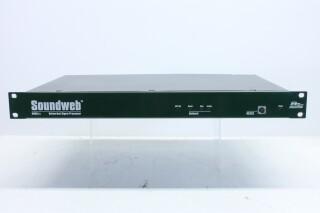 Soundweb 9008 IIS - Network Processor (No.1) AXL2 PL-2 onder P - 10389-Z