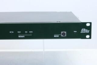 Soundweb 9008 IIS - Network Processor (No.1) AXL2 PL-2 onder P - 10389-Z 3