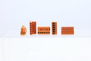 Soundweb 9008 IIS - Network Processor (No.1) AXL2 PL-2 onder P - 10389-Z 7